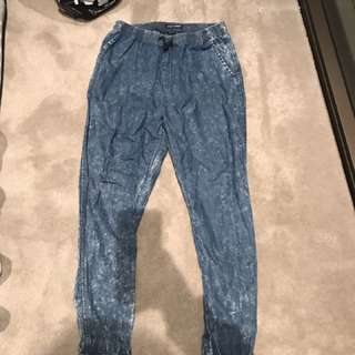 Ziggy Denim Trackies