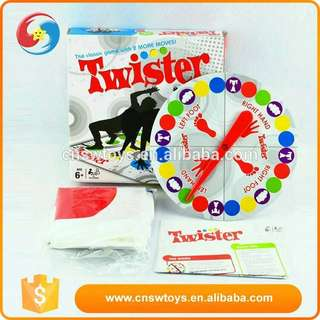 Twister game dance 6+ toys