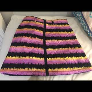 Emma Mulkav Skirt rrp Roughly 250