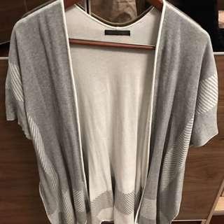 Knit Vest Look Boutique Store