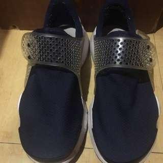 Nike Sock 深藍
