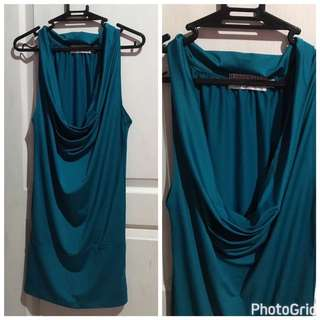 STRETCHABLE BODYCON DRESS