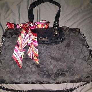 Markdown Price! Coach Handbag Pre💖