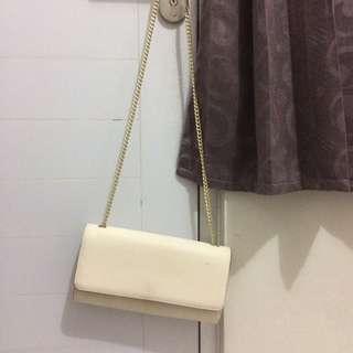 HnM SLING BAG CLUTCH