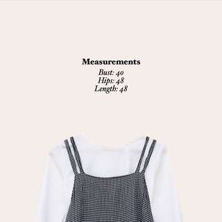 Overall / Pinafore