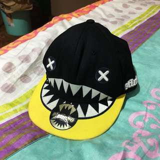 Made In Korea Baseball Cap