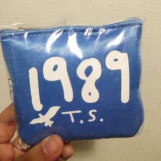 1989 TS Coinpurse