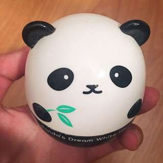 Korean Panda Hand Cream