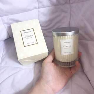 特價Mamonde 香氛蠟燭