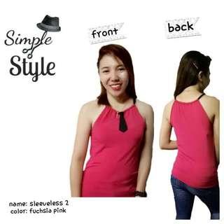 sleeveless 2