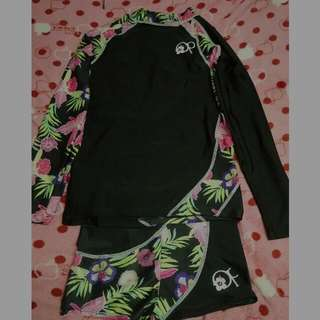 Op Rash Guard