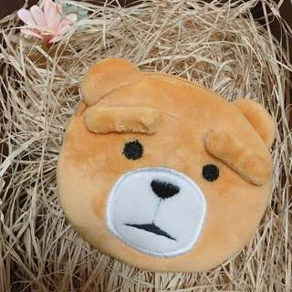 😂賤熊樣散紙包🙌🏻🐻