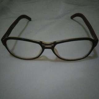 Reprice!!!! L❤Poly Fashion Glasses