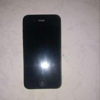 Defective: iPhone4 16gb