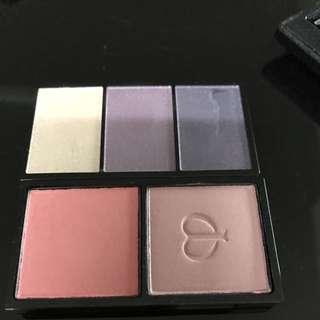 Cle De Peau Eyeshadow/blush