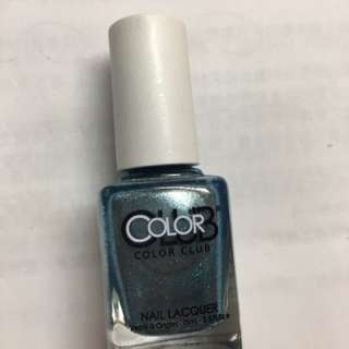 Colorclub指甲油