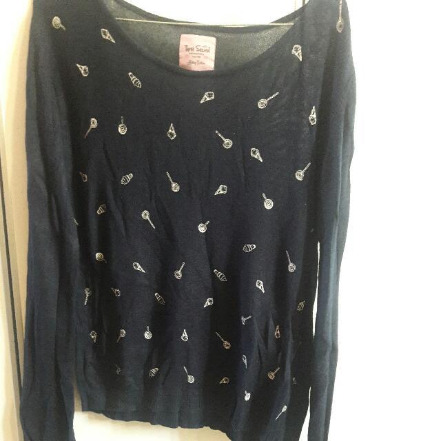 3second Cute Sweatshirt