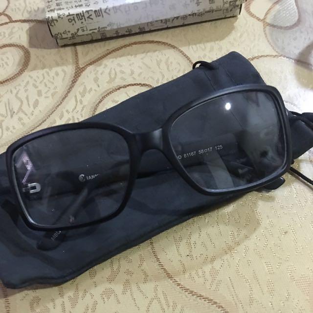 質感文青眼鏡框