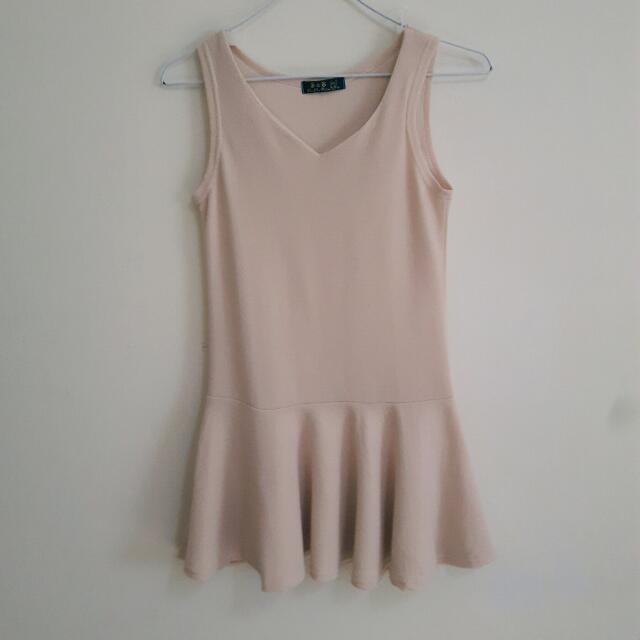 甜美小洋裝