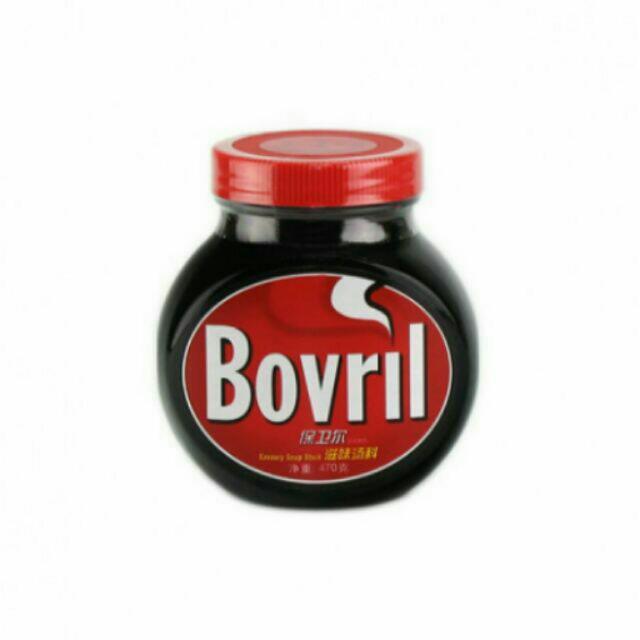 【保衛爾 Bovril】素食可