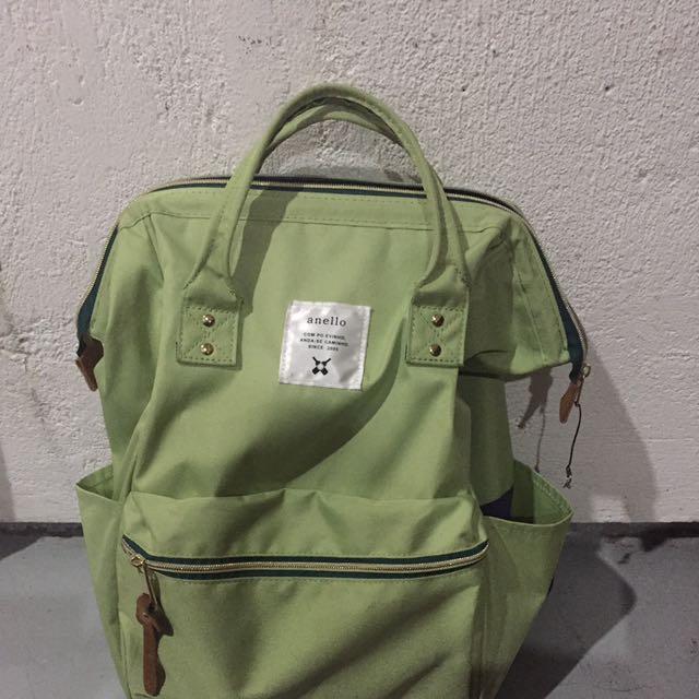 ANELLO BAG ORI GREEN