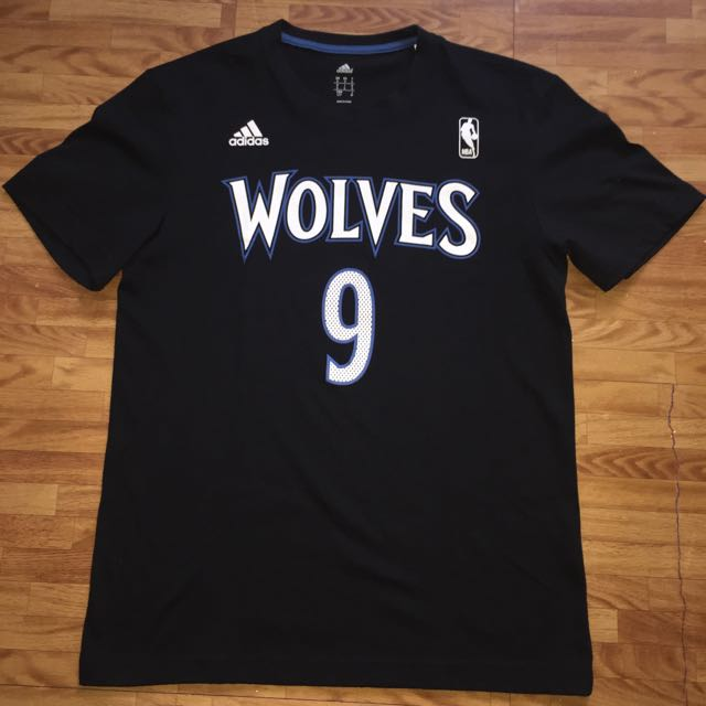 Authentic Adidas NBA Shirt