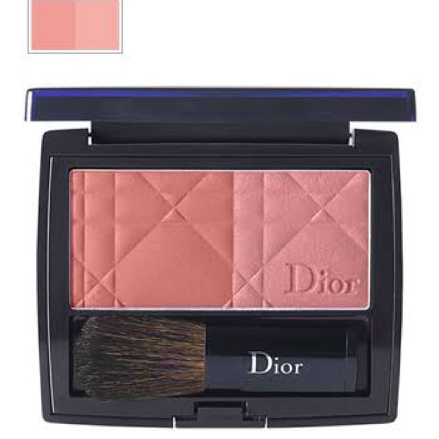 Authentic Dior Blush #829