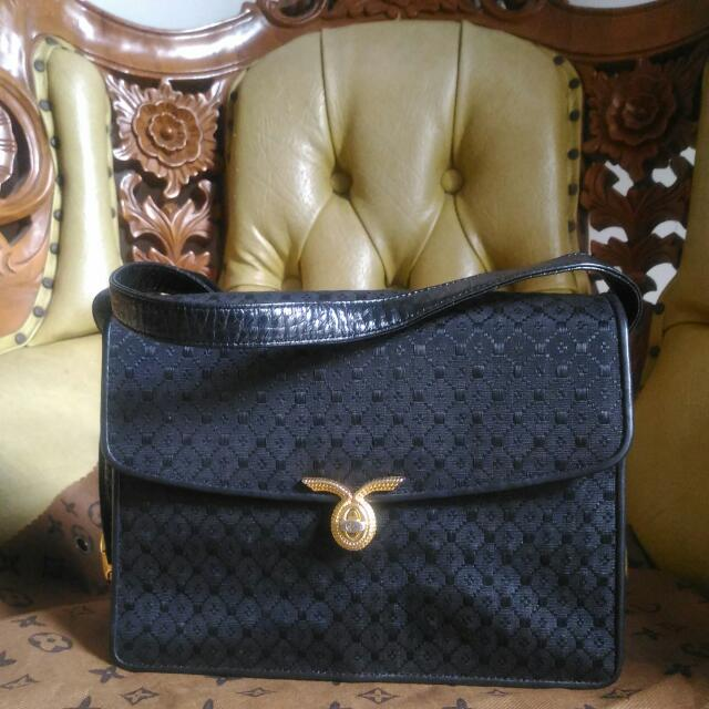 Authentic Guy Laroche Handbags