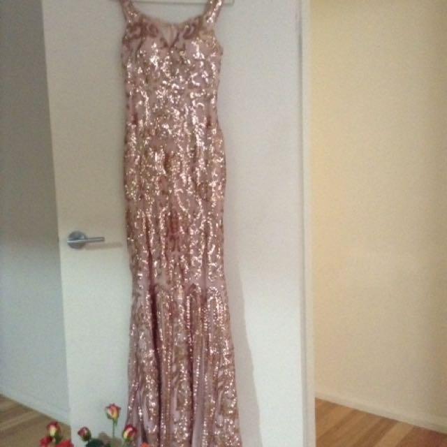 Bariano Dress