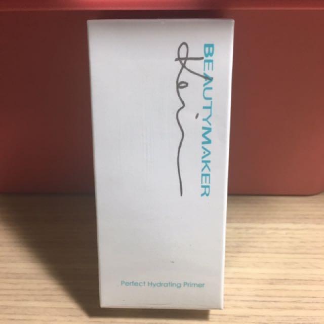 Beautymarker 水膜力粧前保濕凝露