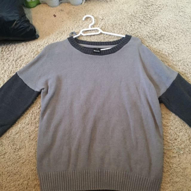 Bench Sweater