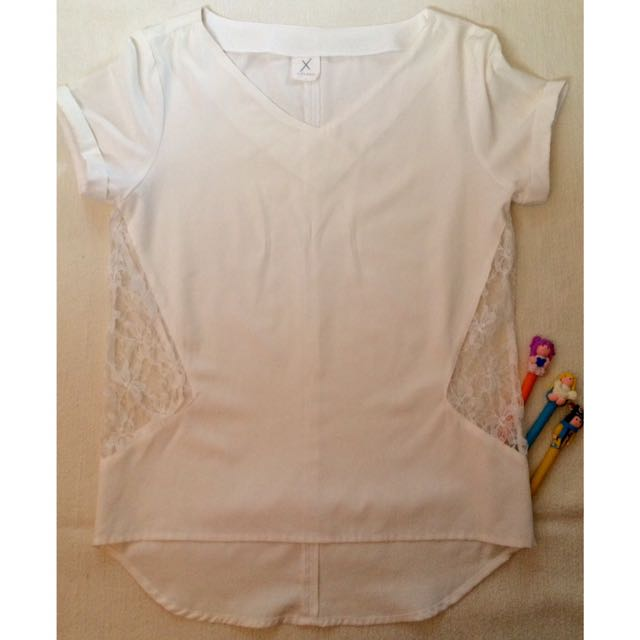 Blouse (Pre-loved)