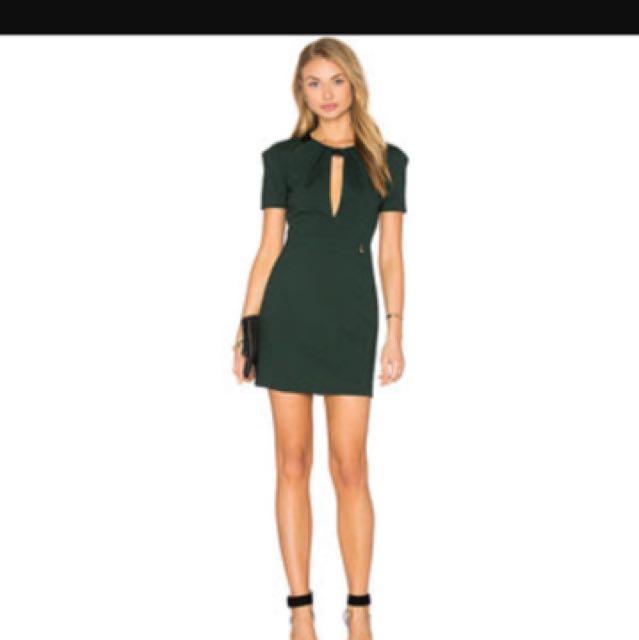 Bronx & Banco Dress