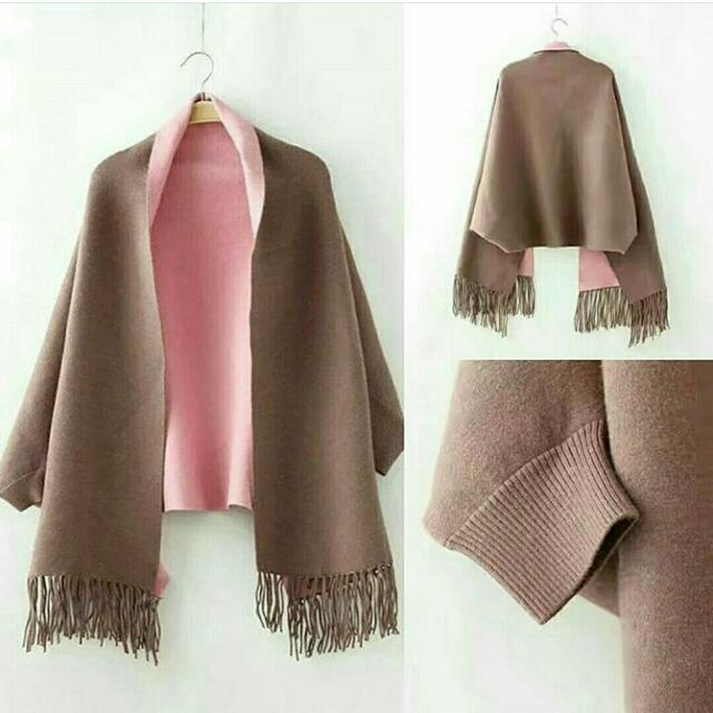 Brown Winter Outer