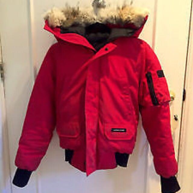 Canada Goose Toddler Kids Jacket XXS