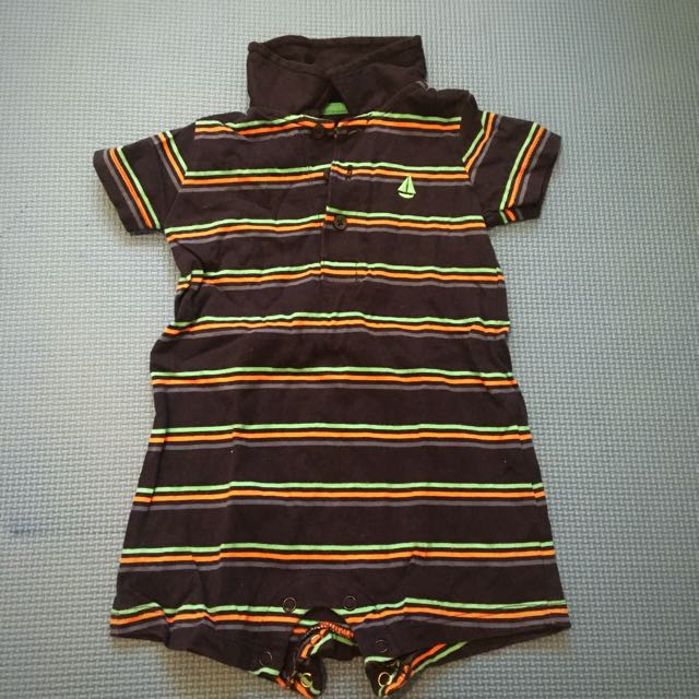 Carter's Romper For 3-6mos