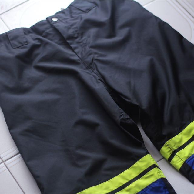Celana Safety