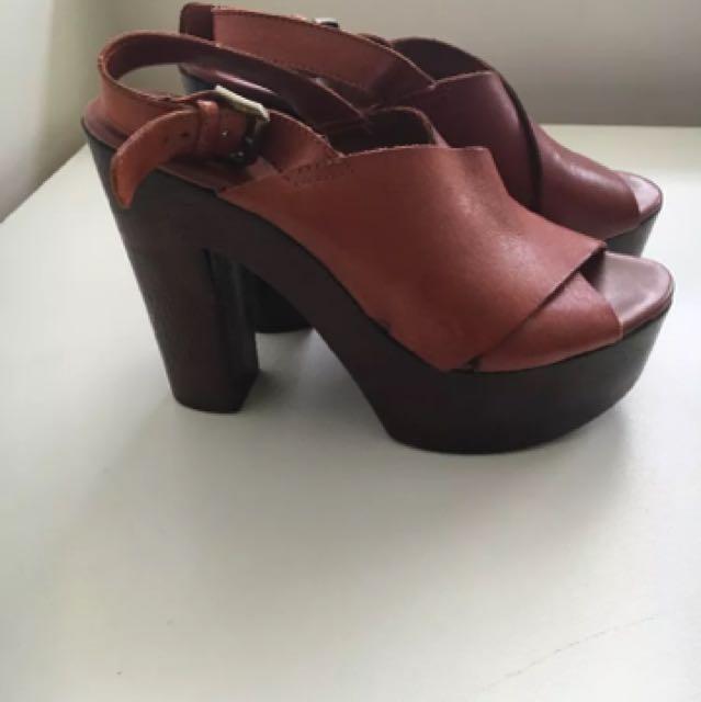Christian Di Riccio Shoes