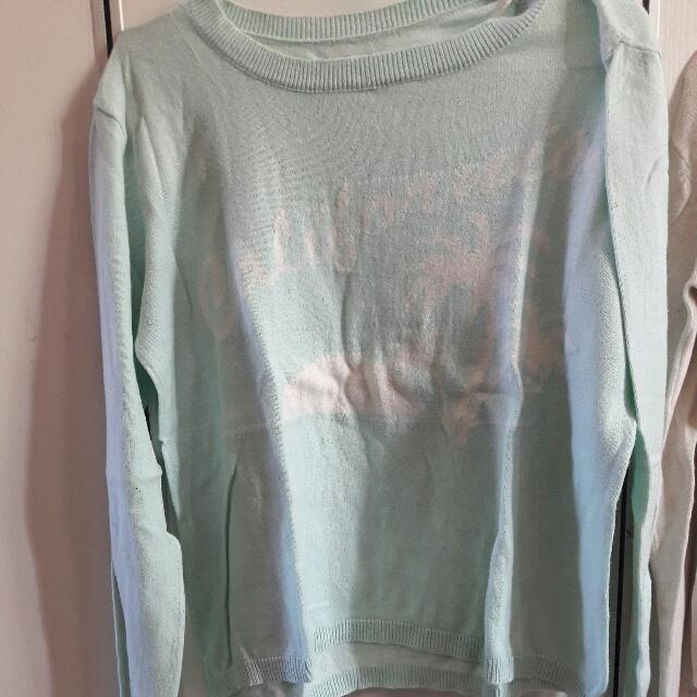 Colorbox Sweatshirt