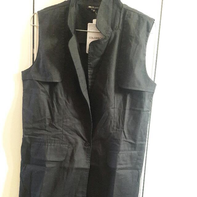 Colorbox Vest