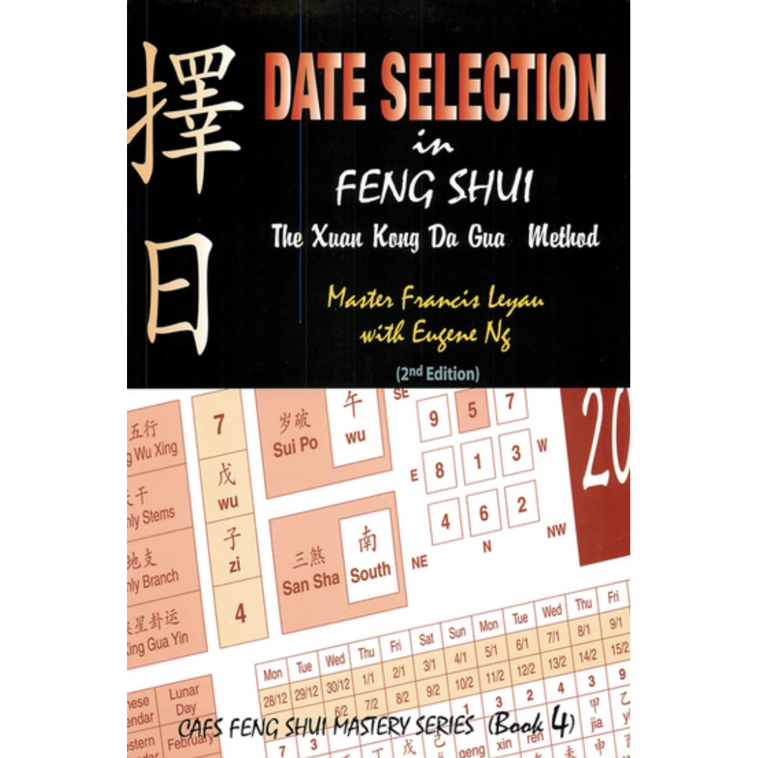 Books Feng Shui: a selection of sites
