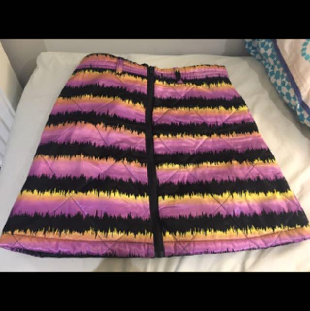 Emma Mulkav Skirt rrp Roughly 250