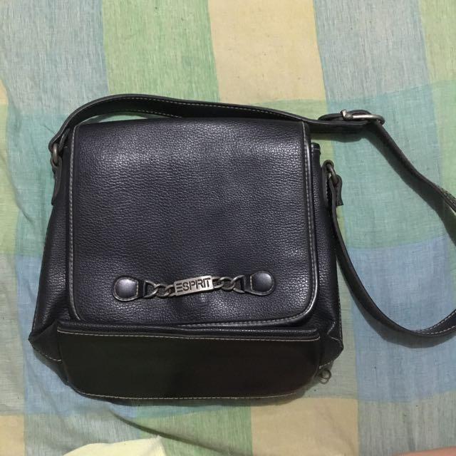 ESPIRIT Sling Bag AUTHENTIC 💯💯💯
