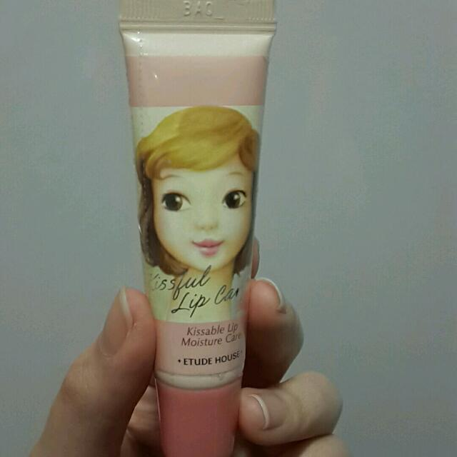 Etude House Lip Moisture Care