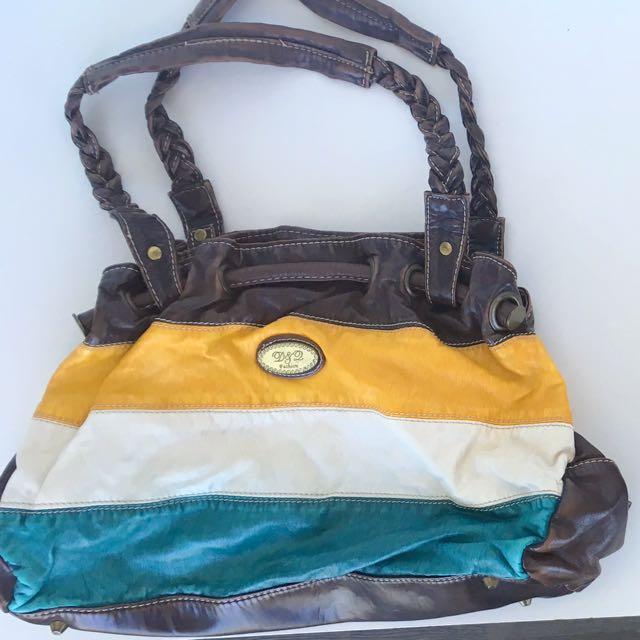 Faux D&G purse