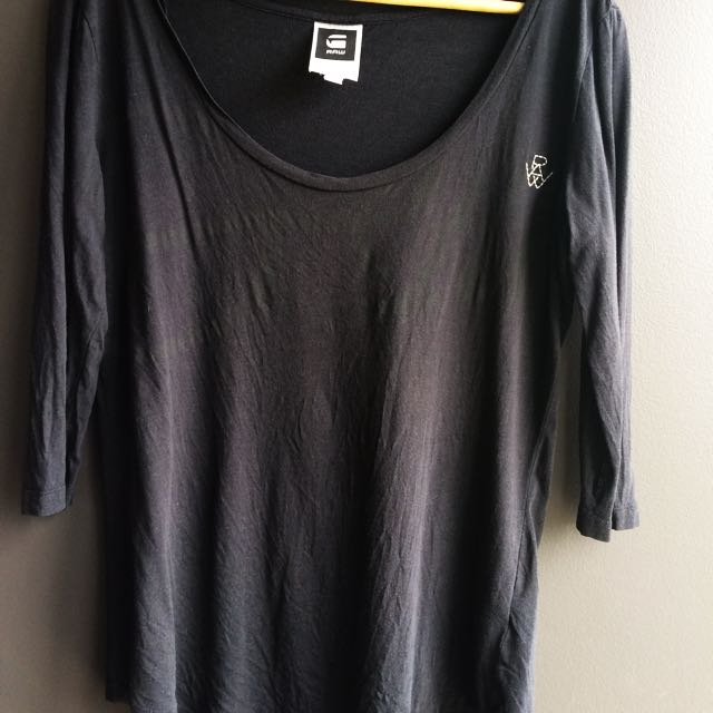 G-Star Black Shirt