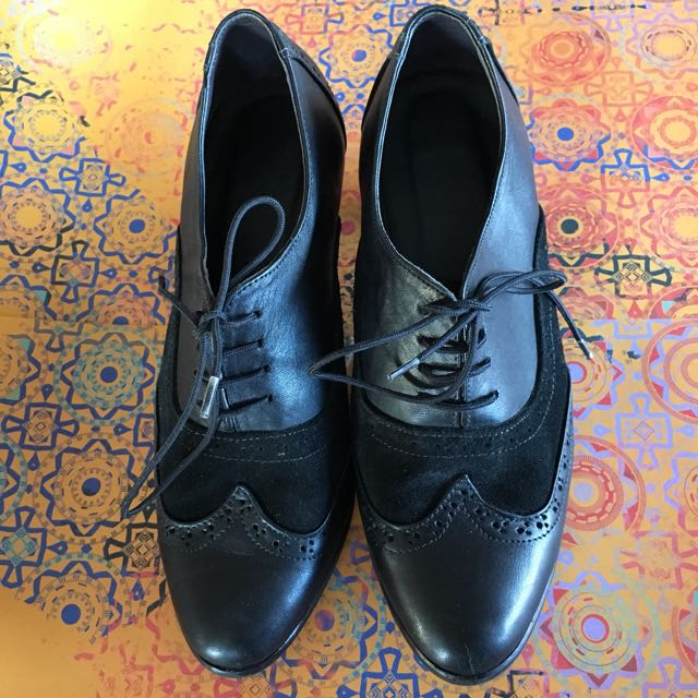 Hand Made Leather Shoes