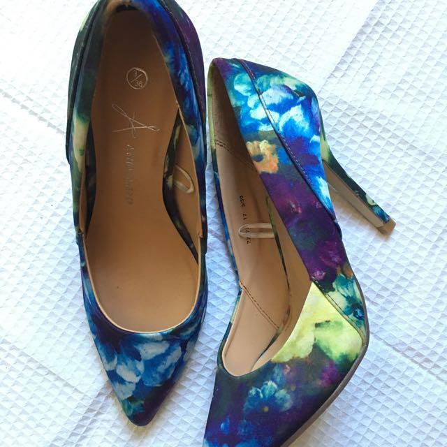 High Heels Atmosphere 7cm Size 36/3