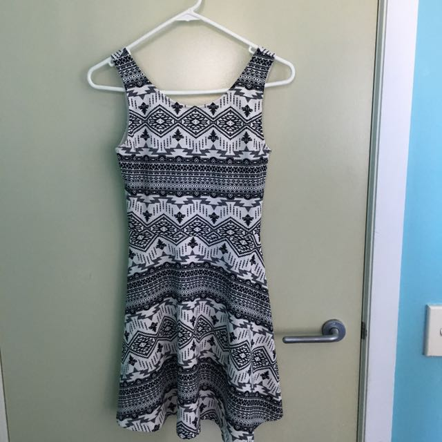 H&M - Dress (6)