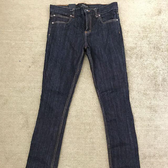 Huffer Jeans